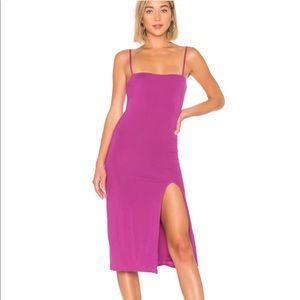 Skylar Midi Dress (Lover + Friends)